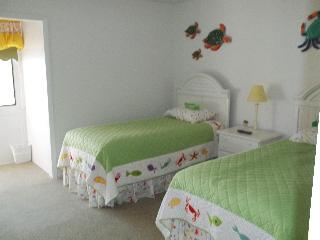 2 Bdrm Condo Siesta Key, Florida - Private Beach - Siesta Key vacation rentals