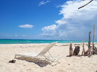 Playa del Secreto - The Secret Beach - Puerto Morelos vacation rentals