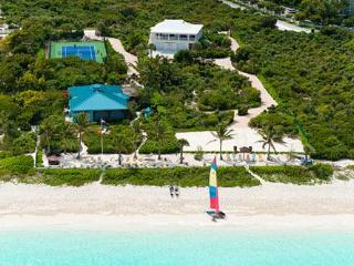 6 Bedroom Vacation Rental Estate on Grace Bay TCI - Providenciales vacation rentals