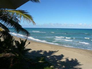 2BR Ocean View Condo at Luxury Beachfront Location - Cabarete vacation rentals