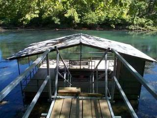 Riverbend Retreat on Little Red River - Heber Springs vacation rentals