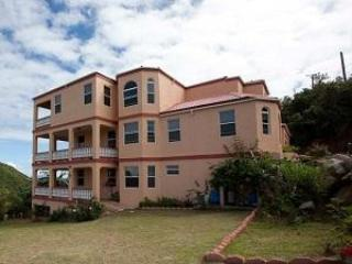Fabreds Place-Spacious and Affordable 2BRM Rental - Tortola vacation rentals