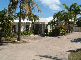 Breezy Palms Villa St. Croix - Paradise in America - Christiansted vacation rentals