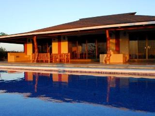 Beautiful beachfront villa Playa Coyote Guanacaste - San Jose vacation rentals