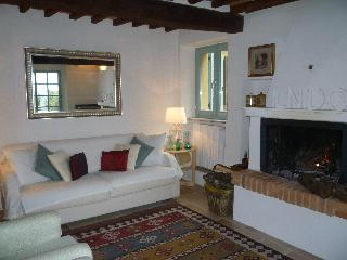 The Nest ( Il Nido) - Siena vacation rentals