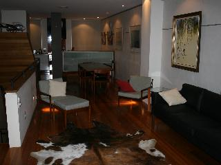 Stylish Inner City Warehouse Conversion Apartment - Melbourne vacation rentals