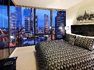 Gem Apartments - Melbourne City Deluxe Two Bedroom - Victoria vacation rentals