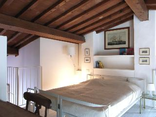 Exlusive loft unit central Florence - Florence vacation rentals