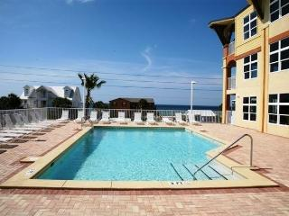 Summerhouse 209, Weekly Openings March & April. - Mexico Beach vacation rentals