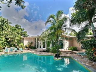 Tropical Masterpiece Mansion Featured In Movies - Fort Lauderdale vacation rentals