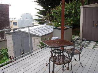 SUTRO GARDEN VIEW - San Francisco vacation rentals