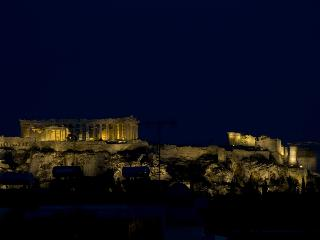 Amazing penthouse w great views of the Acropolis - Athens vacation rentals