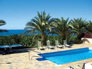 Sea Front Villa  Stunning sea views dawn to sunset - Coral Bay vacation rentals