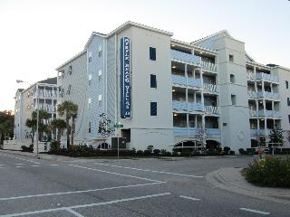 MBV2 4BR/3B So. side nr Boardwalk SPRING GOLF SPEC - North Myrtle Beach vacation rentals