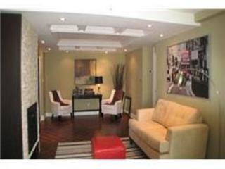 Amazing Hotel Alternative Mins to Downtown - Toronto vacation rentals