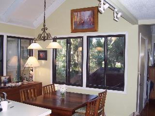 2 Bedroom and Loft , 3 Bath Bungalow - Seabrook Island vacation rentals