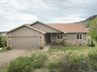 Horsetooth Mountain Home - Fort Collins vacation rentals