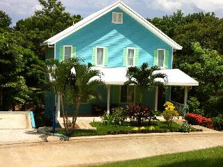 Caribbean Dream Home,Lawson Rock,Sandy Bay, Roatan - Sandy Bay vacation rentals