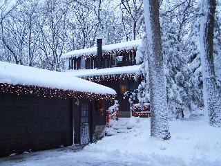 Heavens View -The Woods - Juneau vacation rentals