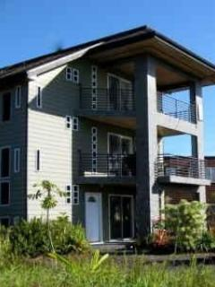 The Townhouse. Studio and two-level Luxurious Apartment - Ocean Spirit.  Elegant Home close to Kehena Beach - Pahoa - rentals