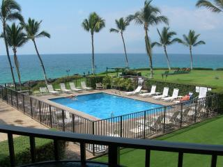 KS206  - Beautifully Remodelled Great Ocean View!! - Kihei vacation rentals