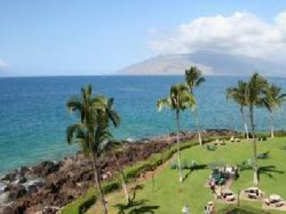 KS505 - Spectacular Ocean View Available May 12-20 - Kihei vacation rentals
