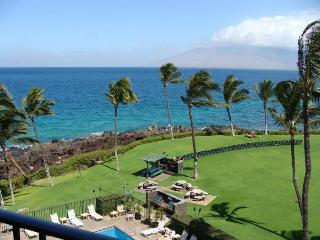 KS507 Spectacular View High End Avail Apr 30-May 7 - Kihei vacation rentals