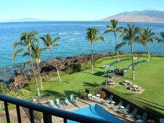 KS506 - Gorgeous high end unit/spectacular view!!! - Kihei vacation rentals