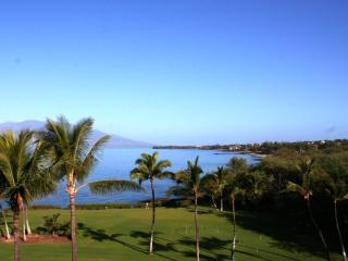 KS612 - Top floor, great view - lovely, quiet unit - Kihei vacation rentals