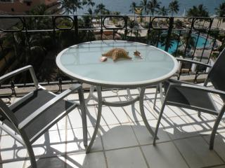 Casa de Manana ~ View Condo in Sea River Tower - Puerto Vallarta vacation rentals
