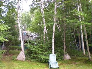 Long Lake Retreat - Harrison vacation rentals