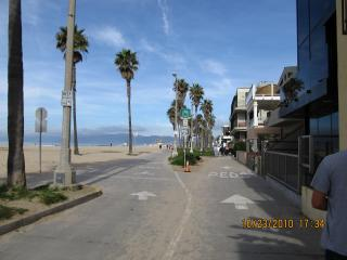 Cozy Cottage Hideaway in  center of Santa Monica - Manhattan Beach vacation rentals