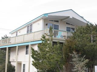 Beach House just steps from the private beach - Long Beach Island vacation rentals