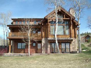 Teton Springs Premier Luxury 4 Bedroom Cabin - Victor vacation rentals