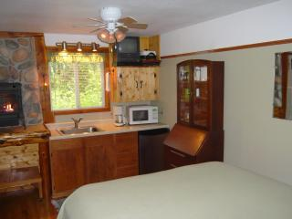Simplistic Rainier Retreat @ Mt Rainier - Mount Rainier National Park vacation rentals