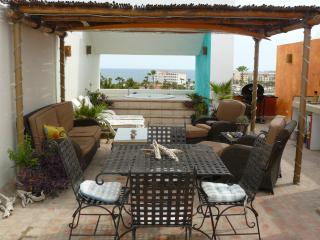 Penthouse Condo-Golf & Ocean views-REDUCED 2014 RATES - San Jose Del Cabo vacation rentals