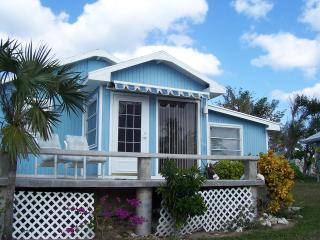 One bedroom waterfront cottage @Coco Bay - Green Turtle Cay vacation rentals