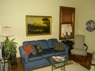 3 Bedroom Victorian - Washington,DC-Capitol Hill - Washington DC vacation rentals