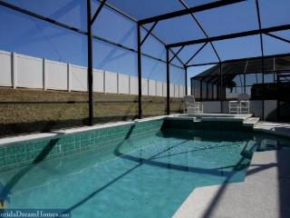 40095 - Heavenly House with 3 Bedroom/2 Bathroom in Kissimmee - Kissimmee vacation rentals