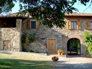 Country apt (4 beds), pool, free wifi, loundry - Rignano sull'Arno vacation rentals