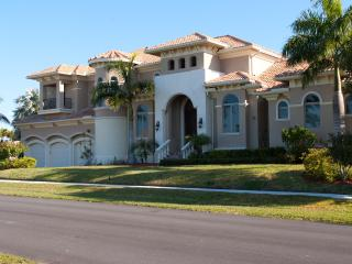 Large Luxury Home Next to Tigertail Beach - Marco Island vacation rentals