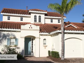 4-Bed villa close to Disney with pool & spa - Davenport vacation rentals