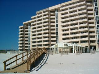 Gulf Front 2nd Floor Penthouse, 3 bedroom 3 baths - Pensacola vacation rentals