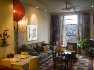 Asheville Urban Nest - Asheville vacation rentals