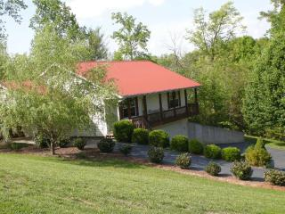 Allen's Place - Monticello vacation rentals