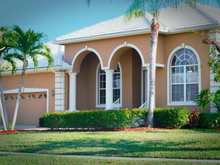 Beautiful 4 Bedroom Next to Tigertail Beach! - Marco Island vacation rentals