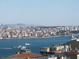 Taksim Apartment with a Sea View - Istanbul vacation rentals