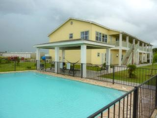 Waterfront/Harbor's End Condos  Gulf/Bay Paradise - Port Mansfield vacation rentals