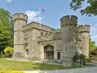 Bath Lodge Castle - Bath Lodge Castle - Bath - rentals