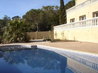 5 bedroom villa in Tossa de Mar / Lloret de Mar - Tossa de Mar vacation rentals